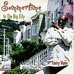 Larry Vann Summertime In The Big City - Single
