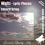Edvard Grieg Waltz (Feat. Falk Richter) - Single