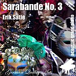 Erik Satie Sarabande No. 3 , Nr. 3 , 3rd (Feat. Falk Richter) - Single