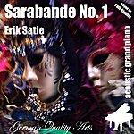 Erik Satie Sarabande No. 1 , Nr. 1 , 1st (Feat. Falk Richter) - Single