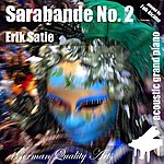 Erik Satie Sarabande No. 2 , Nr. 2 , 2nd (Feat. Falk Richter) - Single