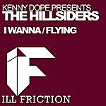 Kenny Dope I Wanna/Flying