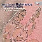 Czech Philharmonic Orchestra Rimsky-Korsakov - Sheherazade, Khachaturian - Gayane