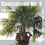 Erik Satie Gnossienne No. 4 , Nr. 4 , 4th - Single