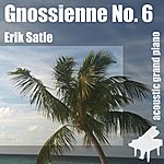 Erik Satie Gnossienne No. 6 , Nr. 6 , 6th - Single