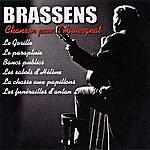 Georges Brassens La Chanson Pour L'auvergnat