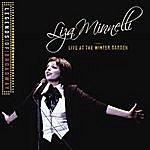 Liza Minnelli Legends Of Broadway - Liza Minnelli Live At The Winter Garden