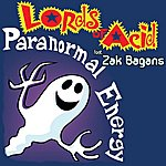 Lords Of Acid Paranormal Energy