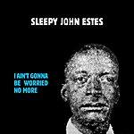 Sleepy John Estes I Ain't Gonna Be Worried No More