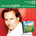 Michael English Mary, Did You Know? (Perfomance Track)