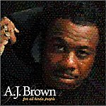A.J. Brown For All Kinda People