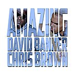 David Banner Amazing (Clean) (Feat. Chris Brown) - Single
