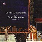 Zakir Hussain Ustad Alla Rakha & Zakir Hussain - Tabla Duet