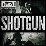 Reks Shotgun