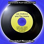 Lee Andrews Lee Andrews And The Hearts - The Extended Play Collection, Volume 75