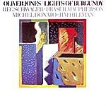 Oliver Jones Lights Of Burgundy