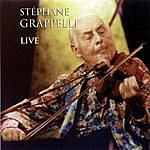 Stéphane Grappelli Live
