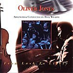 Oliver Jones From Lush To Lively
