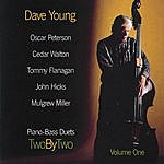 Dave Young Two By Two - Piano Bass Duets Vol. I