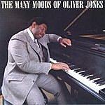 Oliver Jones The Many Moods Of Oliver Jones