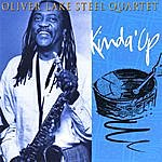 Oliver Lake Steel Quartet Kinda' Up