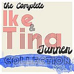 Ike The Complete Ike & Tina Turner Collection, Vol. 1