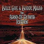 Billy Cox The Band Of Gypsys Return