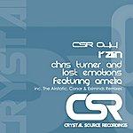 Chris Turner Rain (Feat. Amelia)