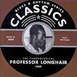 Professor Longhair Classics: 1949