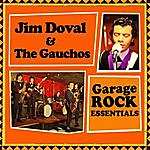 Jim Doval & The Gauchos Garage Rock Essentials