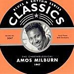Amos Milburn Classics: 1947