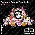 Fantastic Four All Night Long