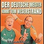 Klaus & Klaus Der Deutsche Meister Kommt Vom Weserstrand
