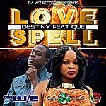 Destiny Love Spell - Single