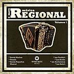 """Varios Musica Regional """"Cinco De Mayo"""" Vol. 1"""