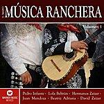 """Varios Musica Ranchera """"Cinco De Mayo"""" Vol. 1"""