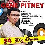 Gene Pitney Twenty Four Big Ones: The Best Of Gene Pitney