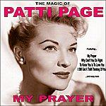 Patti Page My Prayer:The Magic Of Patti Page