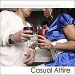 Coole High Reddoktoba Lounge Series, Vol 1: Casual Attire