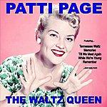 Patti Page The Waltz Queen