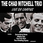 Chad Mitchell Trio Live On Campus