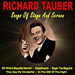 Richard Tauber Songs Of Stage And Screen