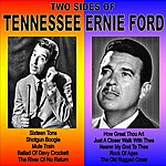 Tennessee Ernie Ford Two Sides Of Tennessee Ernie Ford