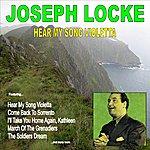 Josef Locke Hear My Song Violetta