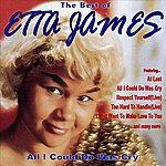 Etta James All I Could Do Was Cry: The Best Of Etta James