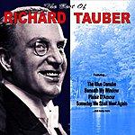 Richard Tauber The Best Of Richard Tauber