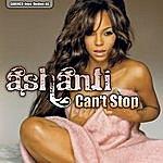 Ashanti Ashanti - Can't Stop