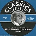 Bull Moose Jackson Classics: 1947-1950