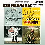 Joe Newman Four Classic Albums (Locking Horns / All I Wanna Do Is Swing / The Midgets / Soft Swingin' Jazz) (Remastered)