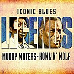 Muddy Waters Iconic Blues Legends